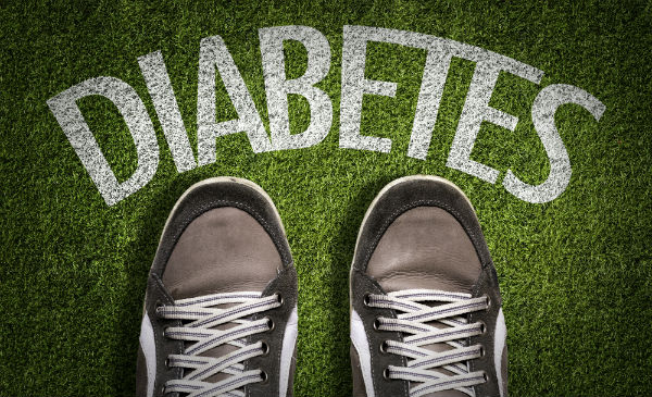 Diabetes week 2020