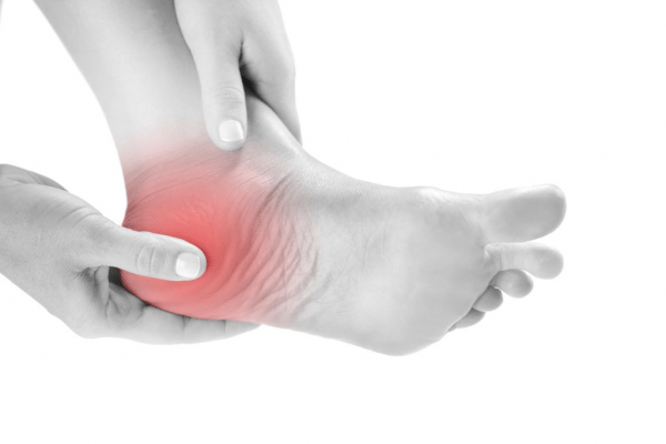 Heel Pain - Active Care Podiatry Capalaba